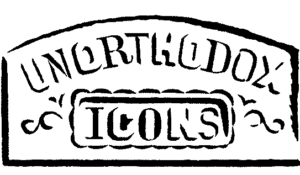 Unorthodox Icons